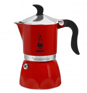 Гейзерна кавоварка Bialetti Fiammetta, на 3 чашки (0005342)