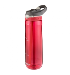 Пляшка Contigo Ashland Red, 720мл (1000-0458)