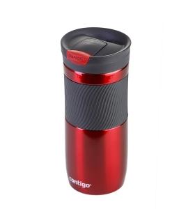 Термостакан Contigo Byron Red, 470мл (2095632)