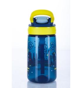 Пляшка Contigo Gizmo Flip Nautical Space, 420мл (2116114)