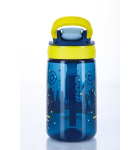 Пляшка Contigo Gizmo Flip Nautical Space, 420мл (1000-0742)