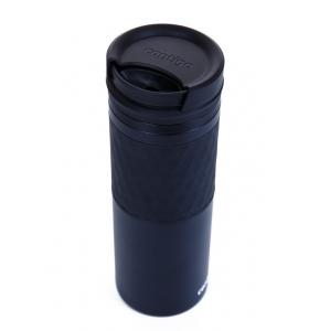 Термостакан Contigo Glaze Matte Black, 470мл (1000-0775)