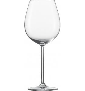Келихи для червоного вина/води Schott Zwiesel Diva, 6шт/613мл (104096)