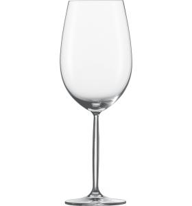 Бокали для червоного вина Schott Zwiesel Diva Bordeaux, 6шт/800мл (104102)