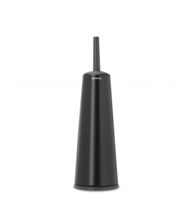 Туалетний йоржик Brabantia Matt Black (108587)