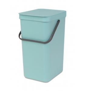 Відро для сміття Brabantia, Sort&Go, 16 л (109843)