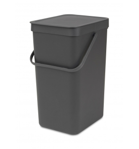 Відро для сміття Brabantia, Sort&Go, 16 л (109966)