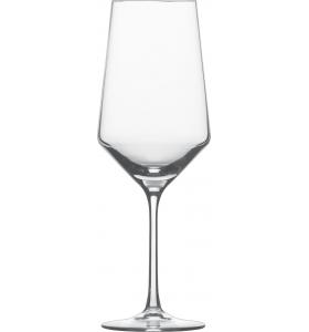 Келихи для червоного вина Schott Zwiesel Pure Bordeaux, 6шт/680мл (112420)