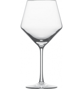 Келихи для червоного вина Schott Zwiesel Pure Burgundy, 6шт/692мл (112421)