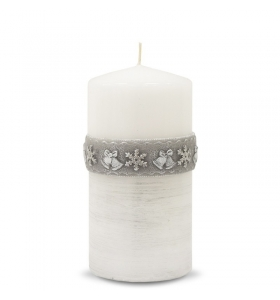 Свічка декоративна Christmas Time (100074 PL)