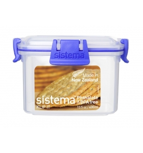 Контейнер для зберігання Sistema KLIP IT™, 400 мл (1331)