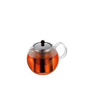 Чайник для заварювання з пресом Bodum Assam, 0,5 л (1807-16)