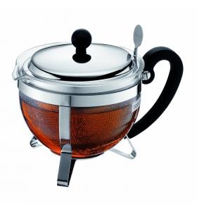 Чайник для заварювання Bodum Chambord, 1л (1922-16-6)