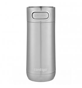 Термостакан Contigo Luxe Stainless Steel, 360 мл (2104367)