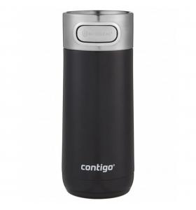 Термостакан Contigo Luxe Matte Black, 360 мл (2104541)