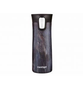 Термостакан Contigo Couture Indigo Wood,  420 мл (2104545)
