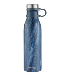 Термопляшка Contigo Couture Blue Slate, 590 мл (2106512)