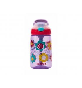 Пляшка Contigo, Gizmo Flip Wisteria Flower, 420 мл (2116117)