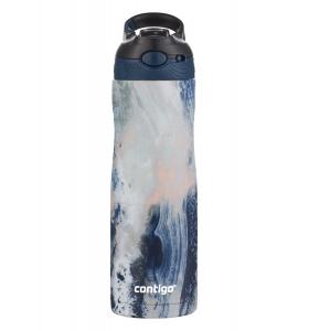 Термопляшка Contigo Ashland Chill Couture Cloud Burst 590 мл (2127881)