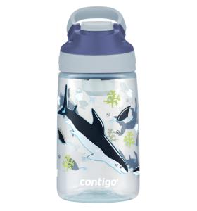 Пляшка Contigo Gizmo Sip Unicorn Eggplant, 420мл (2136792)