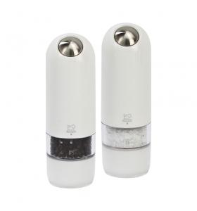 Набір електричних млинків Peugeot Alaska для солі та перцю (2/27667)
