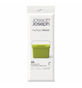 Пакети для сміття Joseph Joseph Еко, 4л, 50 шт. (30007)