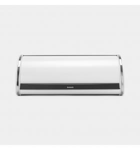 Хлібниця Brabantia Roll Top White (306020)