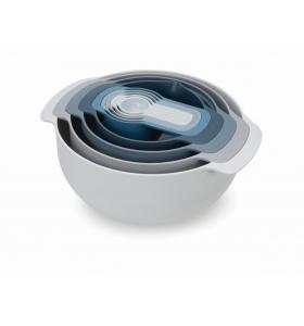 Кухонний набір Joseph Joseph Sky Nest, 9 пр. (40101)
