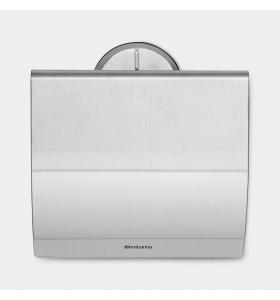 Тримач для туалетного паперу Brabantia Matt Steel (427626)