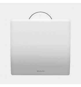 Тримач для туалетного паперу Brabantia White (483387)