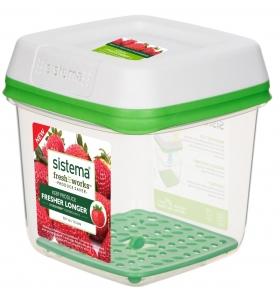 Контейнер для зберігання Sistema FreshWorks™, 1,5 л (53110)