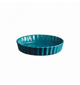 Форма для випічки Emile Henry Bleu Calanque, 24см (606024)