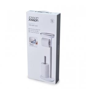 Стійка для туалетного паперу Joseph Joseph EasyStore™ (70518)