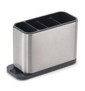 Сушарка з нержавіючої сталі для столових приборів Joseph Joseph Matt Steel (85110)