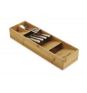 Органайзер для столових приборів Joseph Joseph DrawerStore™ Bamboo (85168)