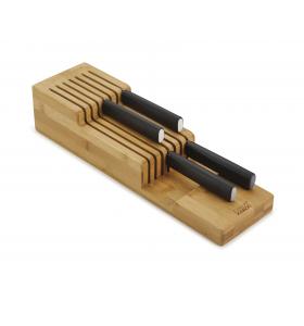 Органайзер для ножів Joseph Joseph DrawerStore™ Bamboo (85169)