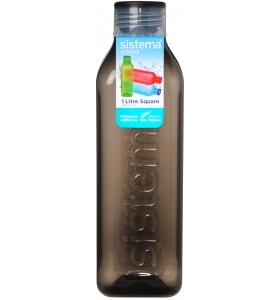 Пляшка для води Sistema Hydrate, 1 л (890-5 black)