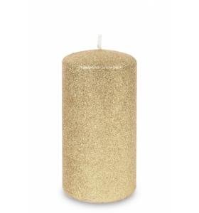 Свічка декоративна Glamur (125885 PL)