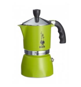 Гейзерна кавоварка Bialetti Fiammetta, на 1 чашку (0004791)