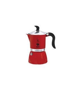 Гейзерна кавоварка Bialetti Fiammetta, на 1 чашку (0005341)
