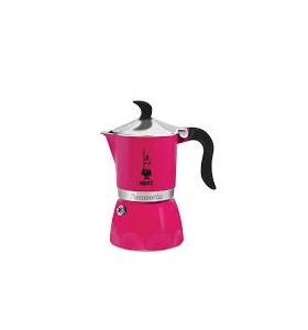 Гейзерна кавоварка Bialetti Fiammetta, на 3 чашки (0005352)