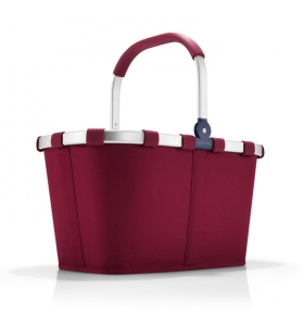 Кошик для покупок Reisenthel Dark Ruby BK 3035 carrybag