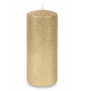Свічка декоративна Glamur (125886 PL)