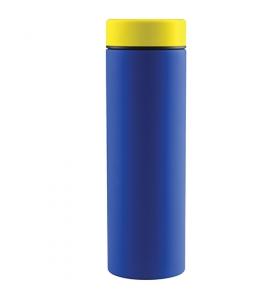 Термопляшка Asobu Le Baton 500 мл. (LB17 BLUE/YELLOW)