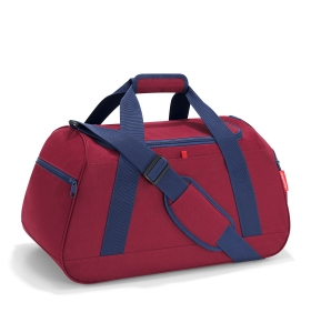 Сумка дорожня Reisenthel Dark Ruby MX 3035 activitybag