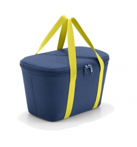 Сумка-холодильник Reisenthel coolerbag Navy XS, 4 л. (UH 4005)