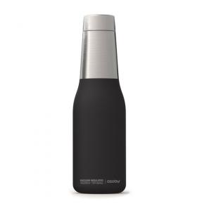 Термопляшка Asobu Oasis 600 мл. (SBV23 BLACK)