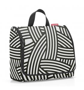 Косметичка Reisenthel XL, Zebra (WO 1032)