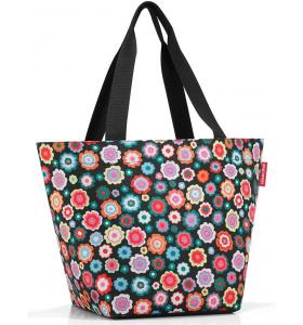 Сумка-шопер Reisenthel Happy Flowers M (ZS 7048)